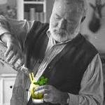 Hemingway mojito